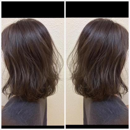 hair   LORAN所属・hairLORANのスタイル