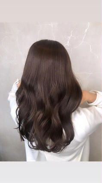 💙当日OK💙髪質改善サイエンスアクアinイルミナカラー&➕超音波TOKIO【特別に3回まで新規クーポン使用可能】
