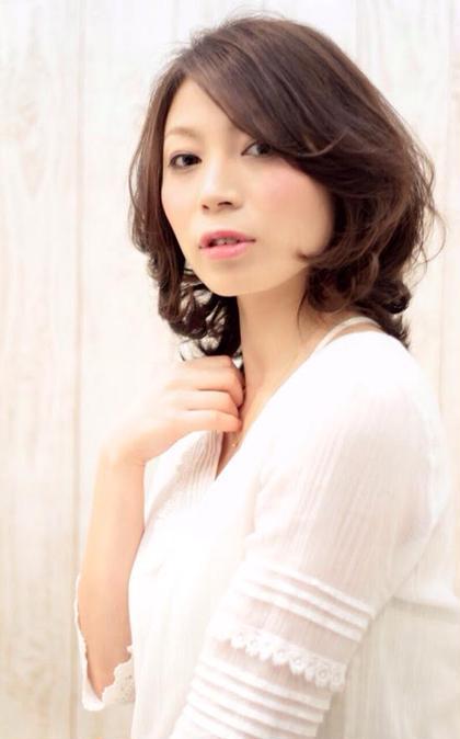 STADIA  hair&make所属・STADIA☆MIKA☆のスタイル