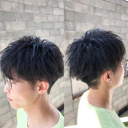 🔥初回限定🔥似合せカット&スタイリング&髪質改善トリートメント🔥