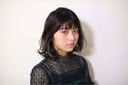 ROMANO所属・益田由奈のスタイル