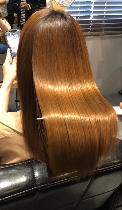 【髪質改善】SALON&オリジナルプレミアム美髪トリートメント