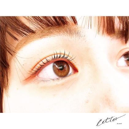 【全員】ぱっちりまつ毛パーマ
