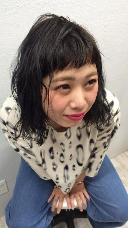 Bless所属・カワハラサオリのスタイル