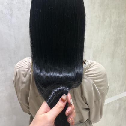 🌈SNSで話題沸騰中の髪質改善ミネコラトリートメント🌈