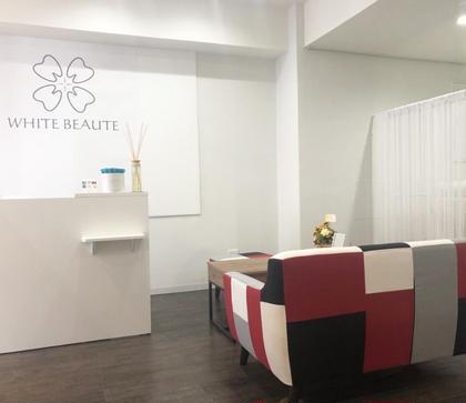 WHITE BEAUTE (ホワイトボーテ)千葉店所属・WHITEBEAUTEのスタイル