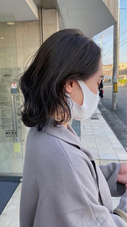 【25周年企画】女性カット