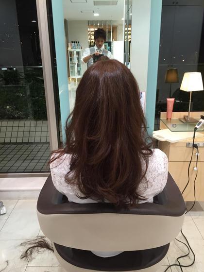 髪風船所属・齋藤滉広のスタイル