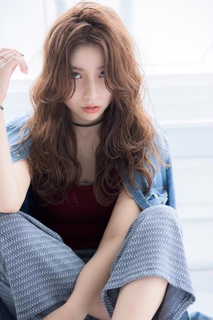 アンククロス新宿所属・渡辺悠耶yuyaのスタイル