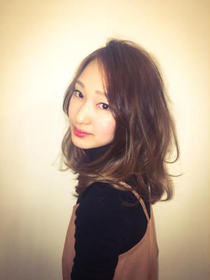 ゆるふわナチュラルスタイル♫ e.m.a PREMIUM所属・西田敏乃のフォト