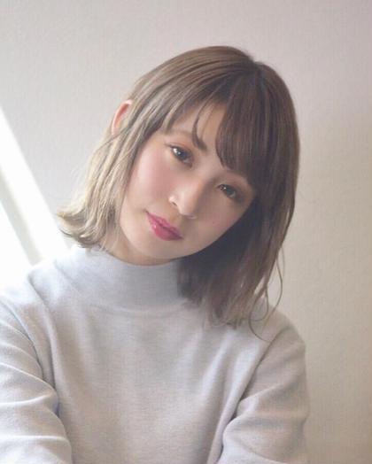 【OPEN記念】似合わせ3Dカット