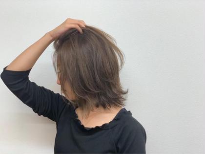 【女性限定学割U24】 似合わせカット☆
