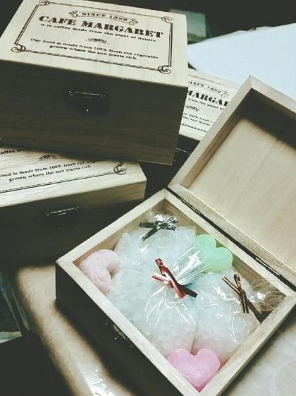 オーダーでバスソルトを作りました。 お好みの香りをブレンドします 興味のある方はご連絡下さい♡ ホームエステサロン~cuculu~くくる所属・田中裕子のフォト