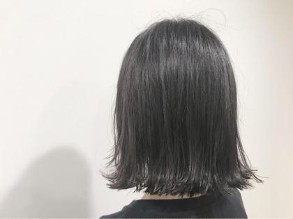 【平日のみ】カット+5stepトリートメント(ホームケア付き)