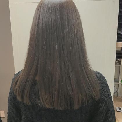 [業界最安値]高品質髪質改善ストレート