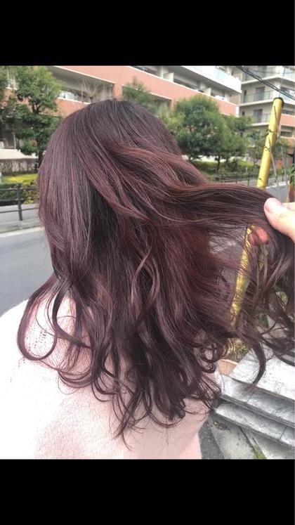【6月限定】🌟最高級髪質改善TR&透明感カラー🌟11000円→3500円🌟