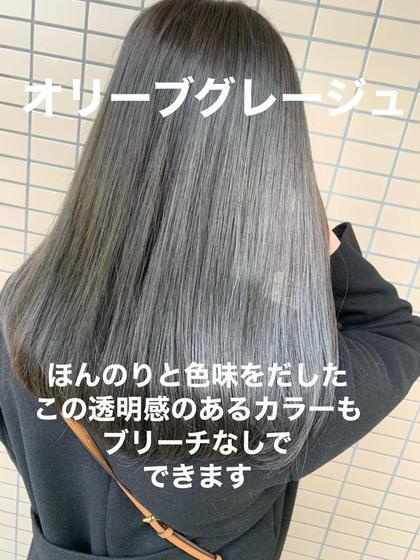 【髪質改善トリートメント、酸熱トリートメント】今までに体験したことのない感動を❣️