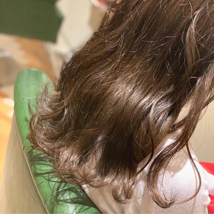 7/15限定!特別クーポン🙆♀️ ワンカラー+プチトリートメント