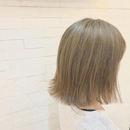 ✔️beige STYLE  BEAUTY & COSMETICS所属・都甲菜穂のスタイル