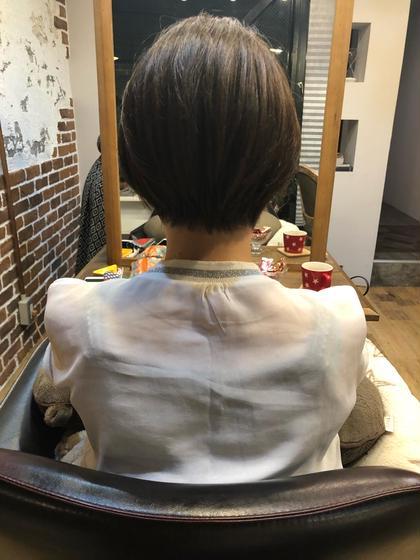 DUMBO所属・hairsalonDUMBOのスタイル