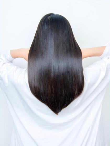 【✨美髪髪質改善プラン✨】  酸熱トリートメント