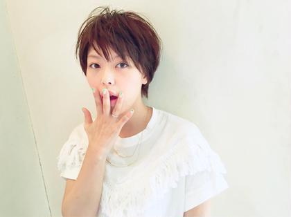 RENJISHI所属・松岡健士郎のスタイル