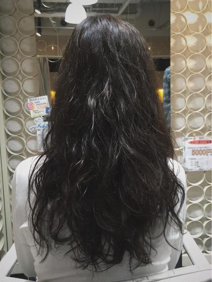ブルージュ MASHU所属・岡崎克紀のスタイル