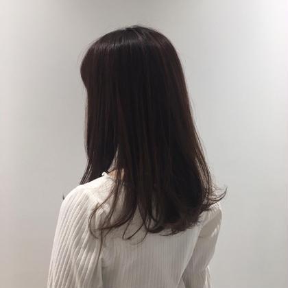 ✳︎学生限定✳︎ 前処理付で安心☆ワンカラー ¥3672