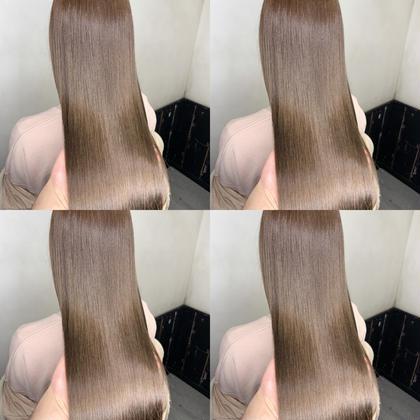 ✨❤️人気No.2❤️最高級髪質改善✨Rイルミナカラー✨TOKIOトリートメント✨