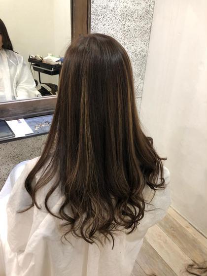 カラー+最高級人毛100%シールエクステ40本💫(相談で本数追加できます!)