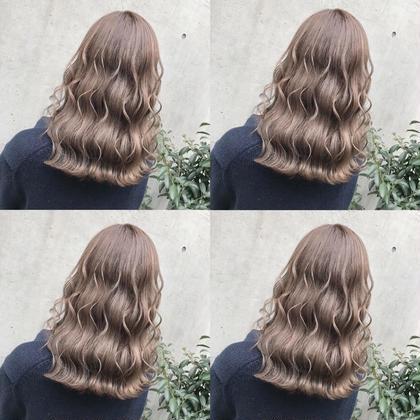 💘1日1名限定🦋透明感100%イルミナColor➕前髪カット➕重炭酸ケア➕ハホニコ8Stepトリートメント💘