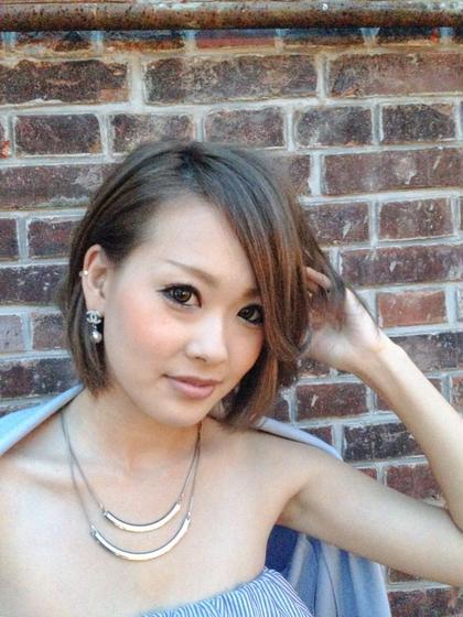 hair room LAZY所属・成田ひろのスタイル