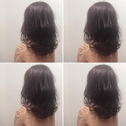 【人気Best②】似合わせカット+ 外国人風 イルミナカラー