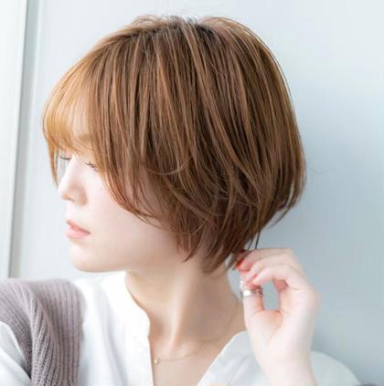 上質 🌈透明感🌈外国人風🌈髪と頭皮に優しい(アディクシーカラー)⭐明るくしたい方も暗くしたい方も透明感が違います