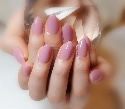 最強! ピンクのワンカラー