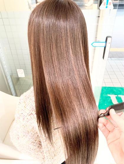 【💖全員対象💖】髪質改善トリートメント💫