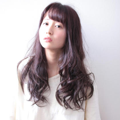 curio【キュリオ】所属・持田真美のスタイル