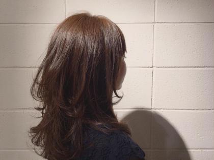 S.HAIRSALON所属・イシヅカダイスケのスタイル