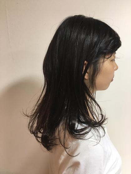 ウェットスタイル #tag所属・平塚真由のスタイル