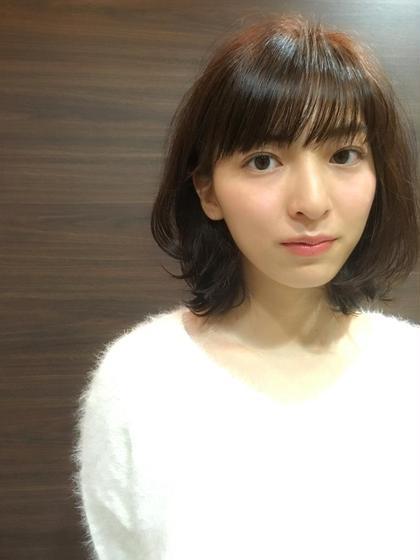 smilechouchou所属・加藤知子のスタイル