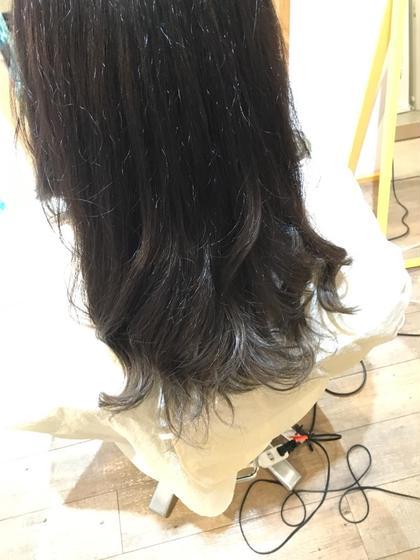 faith  hair aprosとfaith hair所属・川嶋宏旭のスタイル