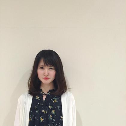Hair&Spa  CIELA所属・齊藤竜也のスタイル