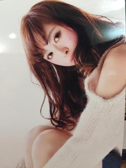 La fith hair flamme所属・田中健太のスタイル