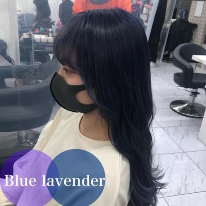 💕カット&カラー&上質トリートメント💕集中補習トリートメントでサラサラ髪へ✨✨