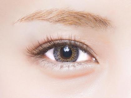 ブラウンエクステ 仕上がりイメージ SELECT eye concierge所属・長橋あゆみのフォト