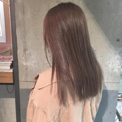[初回限定]縮毛矯正