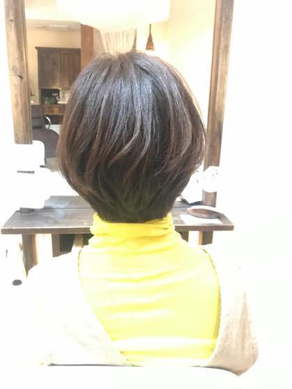 Regottz所属・上野優花のスタイル