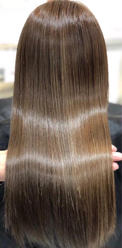 ❤️髪質改善サイエンスアクア(シャンプーブロー別途¥2200)