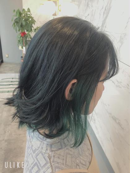 『自然な髪質』✨縮毛矯正✨            9020円→🉐5900円