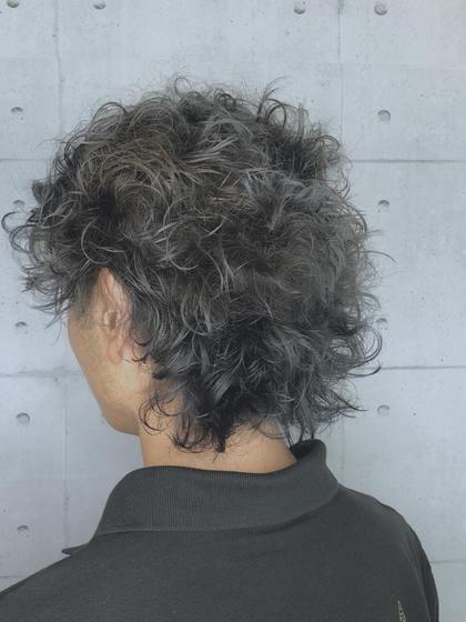 【切れ毛&枝毛95%オフブリーチ】ファイバープレックス+イルミナカラー+トリートメント